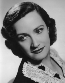 Kathleen Ferrier performed for Dundee Chamber Music in 1950